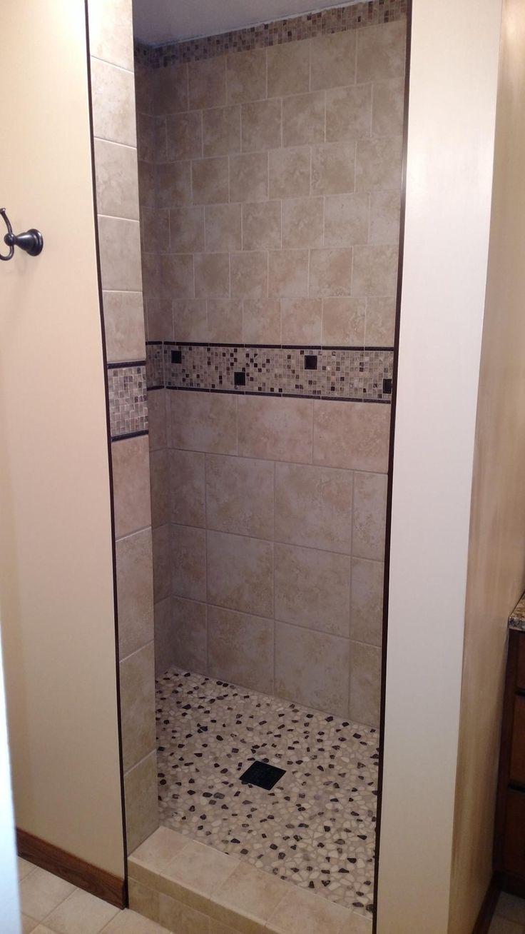 KOHLER K 9136 CP Square Design Tile In Shower Drain   Beautiful,