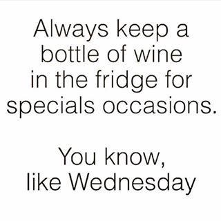 Yup...pretty much! #wednesday
