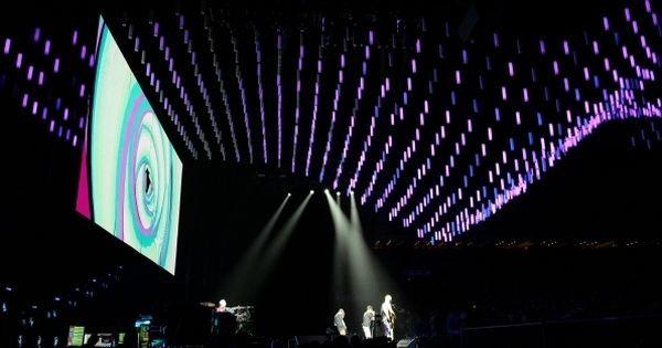 5@5 | Load Distribut - 5@5 | Load Distribution Vectorworks 2017 Chili Peppers Tour Lighting Plots | Business & People News content from Live Design --- #Theaterkompass #Theater #Theatre #Schauspiel #Tanztheater #Ballett #Oper #Musiktheater #Bühnenbau #Bühnenbild #Scénographie #Bühne #Stage #Set