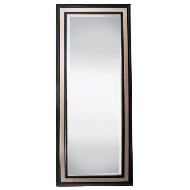 1000 images about mirrors on pinterest black full length mirrors decorative wall mirrors and - Full length decorative wall mirrors ...