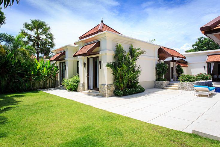 guest suite @ villa 78 phuket