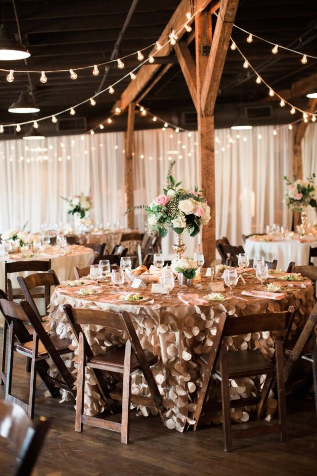 Rustic Chic Wedding Decor Ideas Weddings On Receptions And