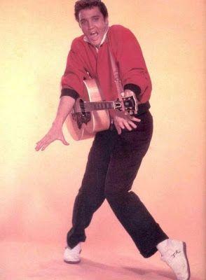 Elvis Presley zeldzame foto's - 120 Fotos | Nieuwsgierig, Grappige Foto's / Foto.............lbxxx.