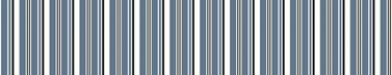 Laurelton Stripe (PRL035/01) - Ralph Lauren Wallpapers - A crisp, tailored contemporary paper, striped in beautiful marine tones for a distinctive finish. Shown here in porcelain blue. Please request a sample for true colour match. Free pattern match.