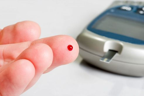 How many different factors can affect blood glucose? See the 22 things that can change your blood sugar.