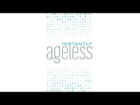 Instantly Ageless LIVE Demo Review - YouTube