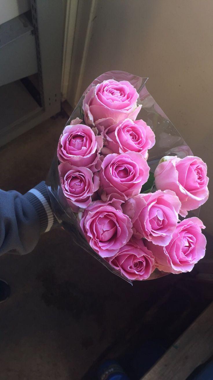 Nydelige roser!