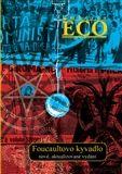 ARGO / Umberto Eco: Foucaultovo kyvadlo (revize 2014)