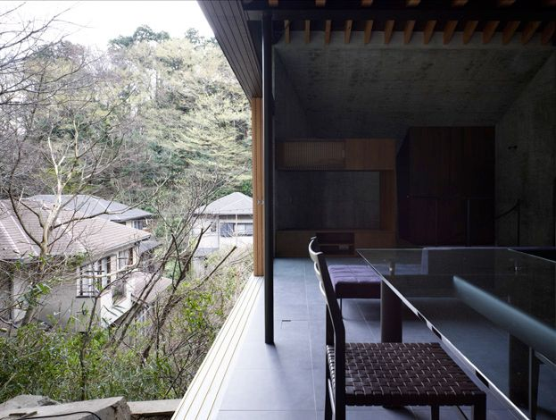 House in Kitakamakura | Kanagawa  Suppose Design Office  北鎌倉の家