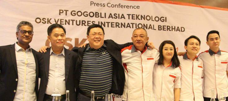 Cirebonmedia.com- Di tengah maraknya situs belanja online, Gogobli.com mengumumkan kehadirannya sebagai satu-satunya dan yang pertama sebagai platform onli