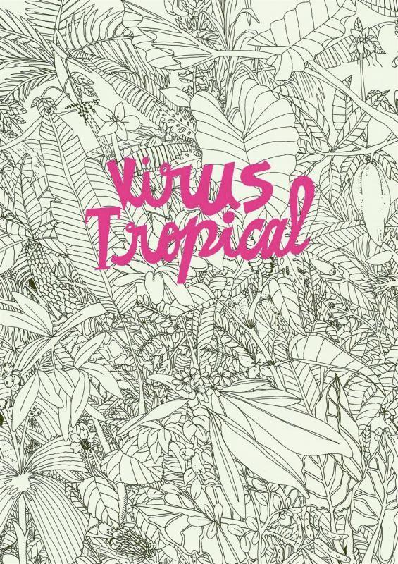 Virus Tropical #BD