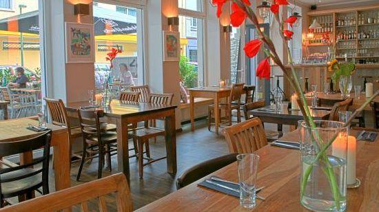 Restaurant: Tatort Essen