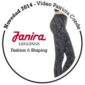 Leggings by JANIRA! Not just any leggings....they work for you by slimming you instantly!!!