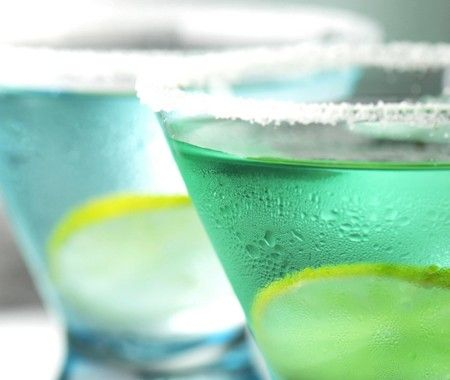 Icebreaker Drink Recipe  we'll be sipping these at the cottage this summer