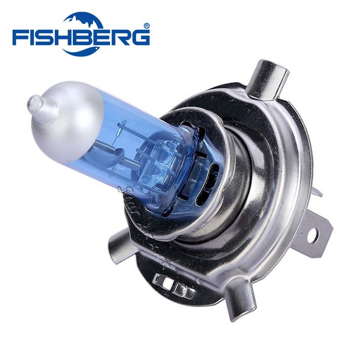 H4 55W 60W Halogen  6000K High Low Beam Light Headlight Bulb Auto P43T 6000K 12V Xenon White 9003 Lamp FISHBERG * AliExpress Affiliate's buyable pin. Find out more by clicking the VISIT button