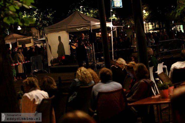 Zaterdag 24-8-2013 weer Tour de Terras, Deventer - foto by Eddy Dibbink - http://www.stichtingzomerevenementen.nl