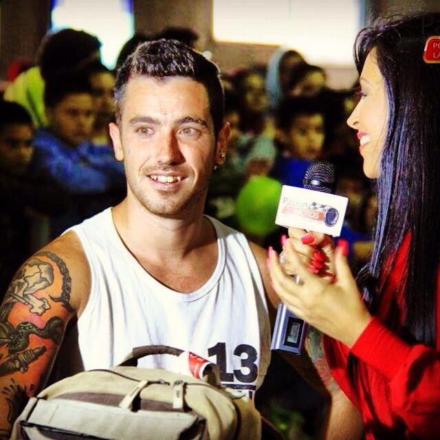 Pasión por las motos.com #interview Guatemala 😜🔥 #pitbike #kankafmx #ride #backflip #ycfriding #ycf #ycffamily #etnies #bullpark13 #bullpark13barcelona #latinamerica #latinamericaexperience #freestyle #pitbikes #freestylepitbikeshows #riding #moto #jump #air #tattooboy #ink #lifestyle #extremsport #kankaextremsportsbcn  INSTAGRAM @kankafmx FACEBOOK page :  KANKA EXTREM SPORTS BCN