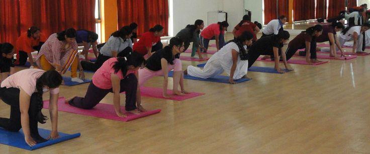 Param Yoga Pune #paramyogapune http://yogacentersindia.com/param-yoga-pune/