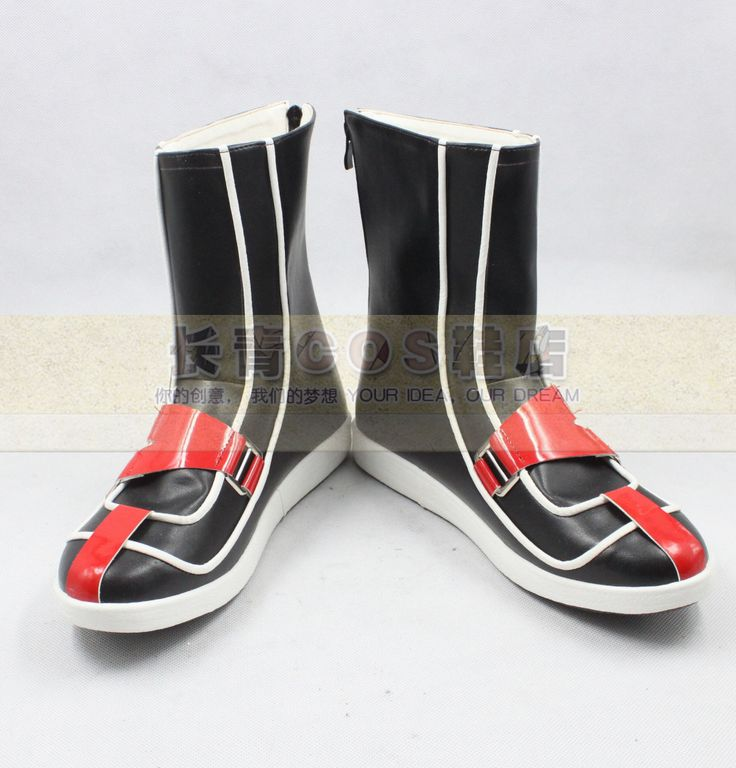 >> Click to Buy << Kingdom Hearts ROXAS Short Adult Cosplay Shoes Boots C006 #Affiliate