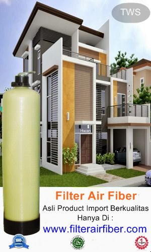 harga jual tabung filter air frp fiber bagus dan murah
