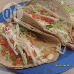 Tacos de pescado estilo Ensenada @ allrecipes.com.mx