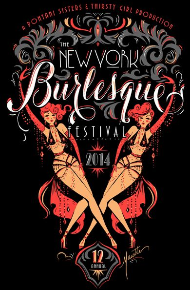 clearance jewelry THE 12TH ANNUAL NEW YORK BURLESQUE FESTIVAL    HOME