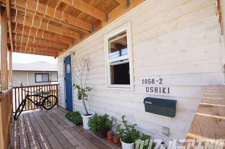 SURFER'S HOUSE in 葉山 | カリフォルニア工務店