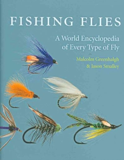 17 best images about fly tying books on pinterest fly for Types of fly fishing flies