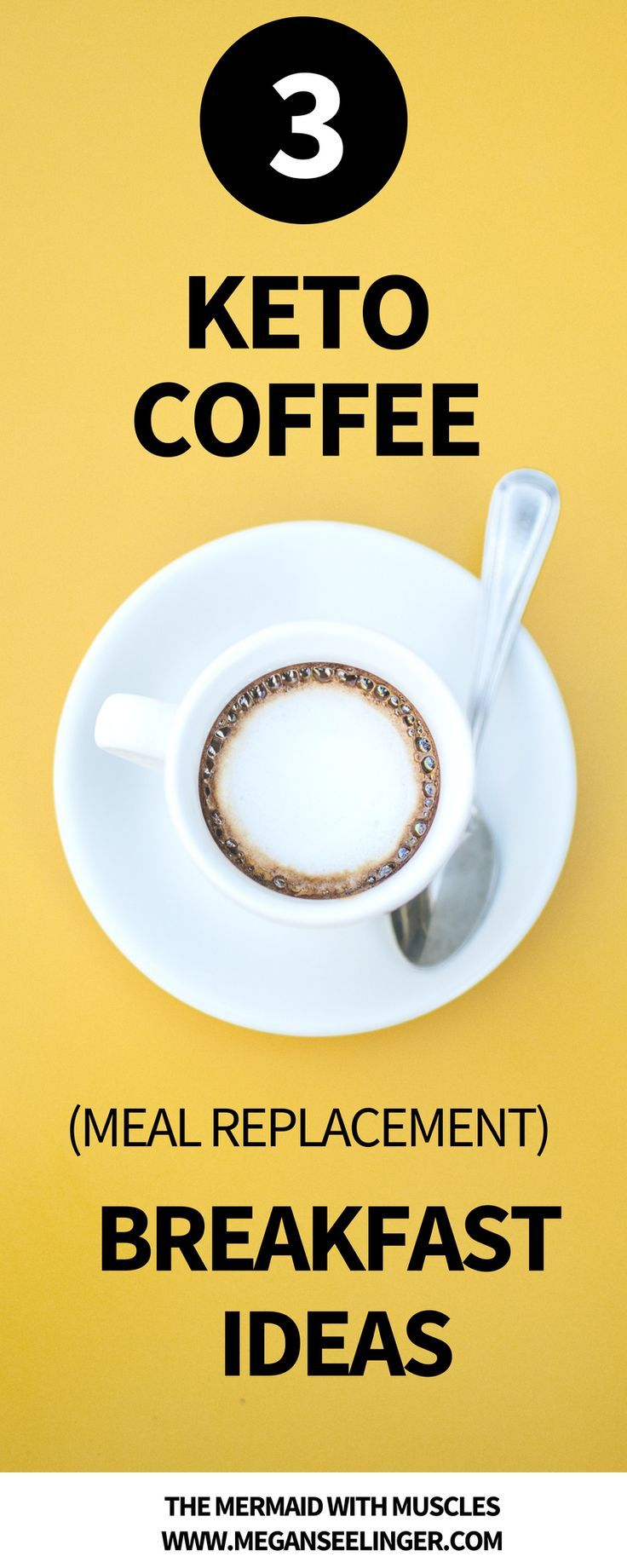 What is the Best Keto Coffee Creamer + 3 Keto Coffee