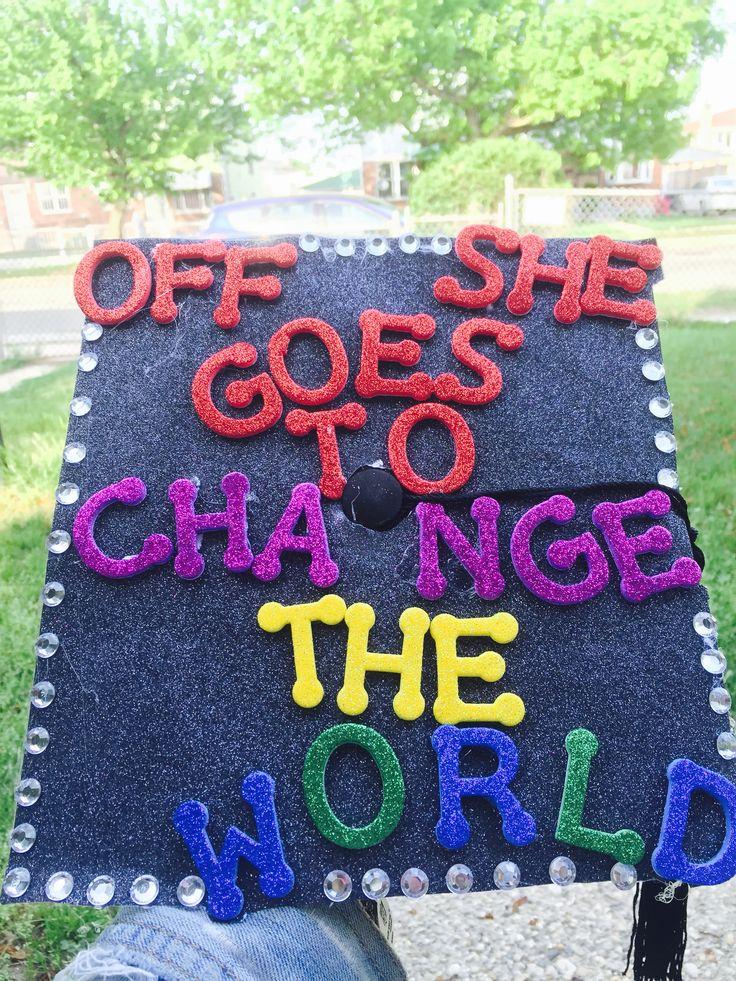 Pin by Shanice Perry on Graduation cap ideas | Graduation