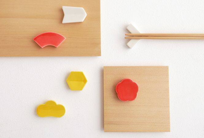 Rests.: Colour Inspirations, Japanese Design, Ceramics Iii, Chopstick Rest, Object, Diy, Products