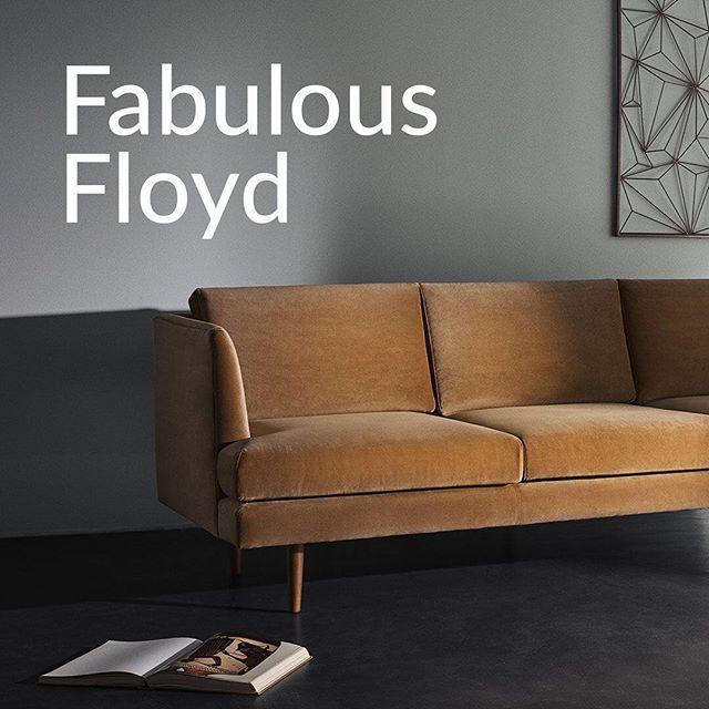 F L O Y D Sofa Velour Sofacompany Danishdesign Scandinaviandesign Design Interior Couch Fashion Trends Cape Sofa Company Couch Love Your Home