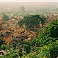 Nigeria, Africa