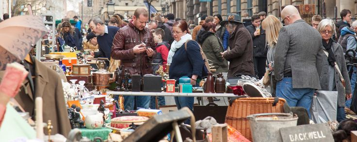 St Nicholas Market | St Nicks Market | Bristol - St Nicholas Markets