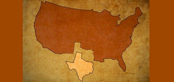 Texas secession resolution passes gop committee (go baby go! It may be a noahs ark for republicans as this world goes to hell with the demorats)