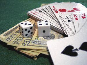 Newington forum on gambling addiction today