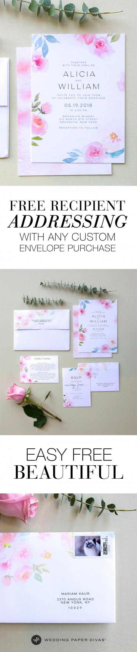 797 best Rustic Wedding Invitations images on Pinterest | Rustic ...