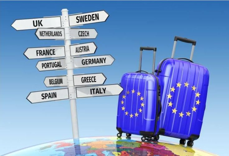 New EU Travel System Causes Concerns About Fundamental Rights.