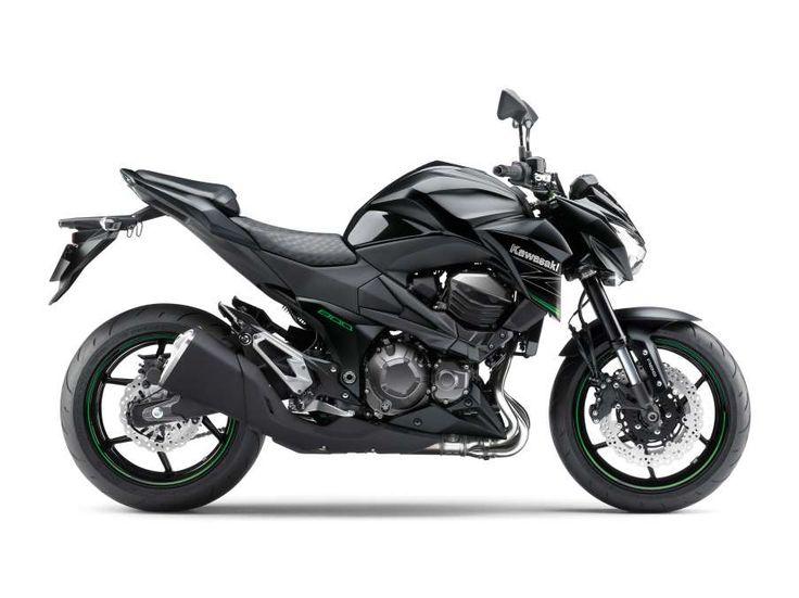 Kawasaki Z800 ABS (MY15) Motorcycle - Penrith Motorcycle Centre