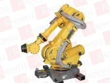 FANUC ROBOTICS R-2000IA/165F RQAUS1 R2000IA165F