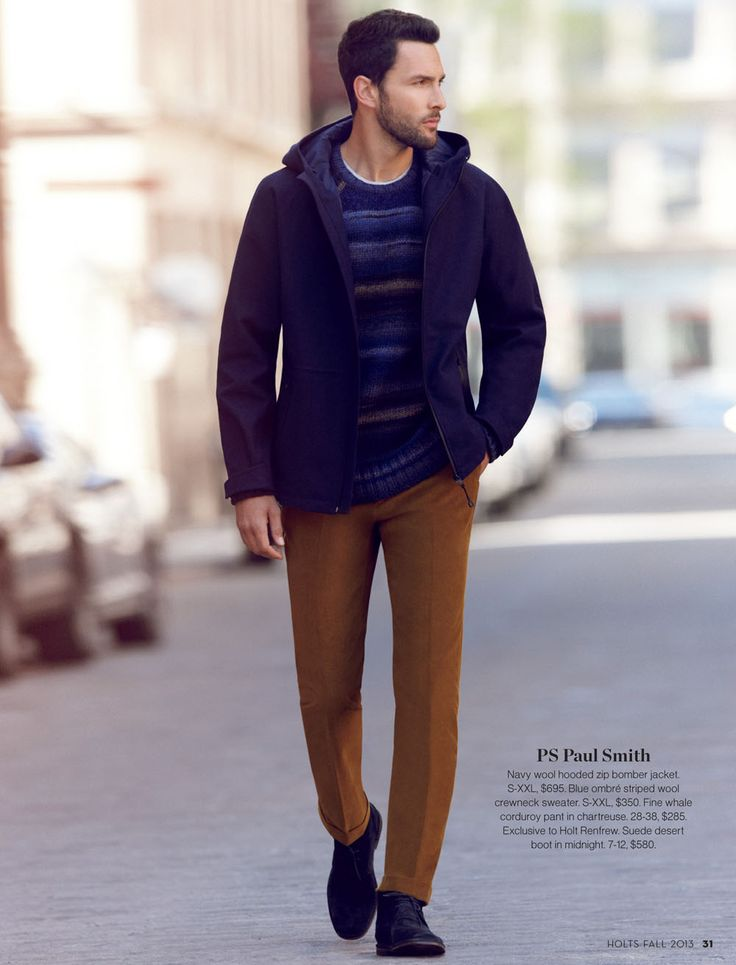 17 Best images about Men's Fashion on Pinterest | Wool, Merino ...