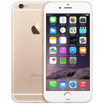 #Iphone6 16GB #GoldAkıllıTelefon - Apple Türkiye Garantili #markado #markadocom