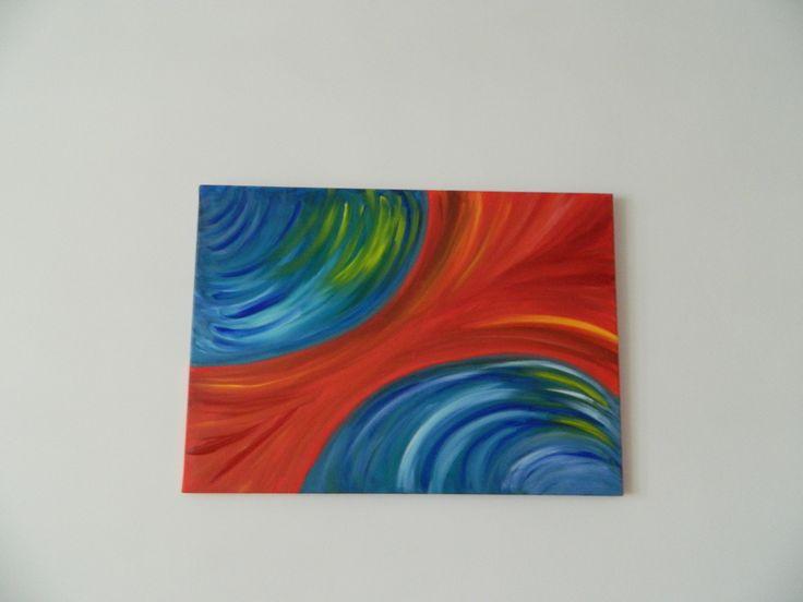 Colorful Dream