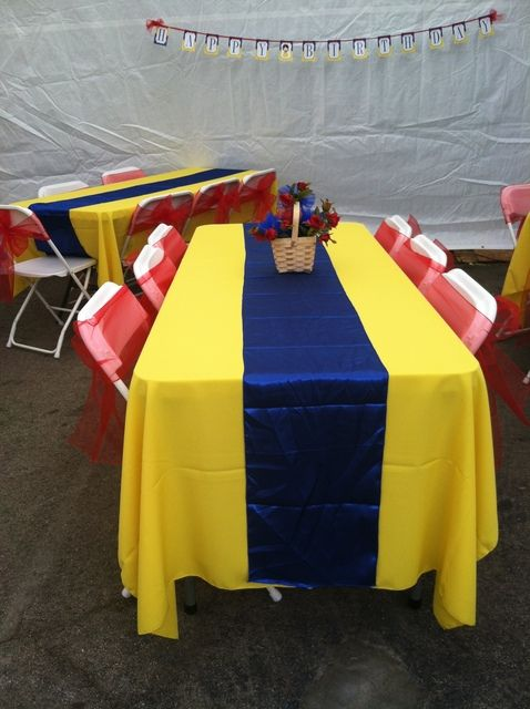 """Photo 1 of 30: Snow White / Birthday """"Emarie's 1st Birthday Party""""   Catch My Party"""