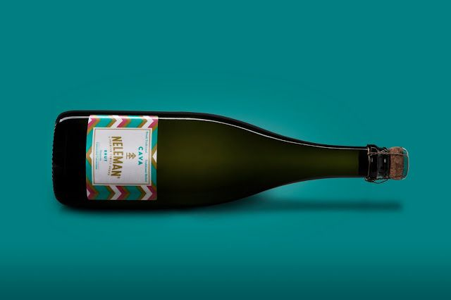 Neleman Cava Brut on Packaging of the World - Creative Package Design Gallery