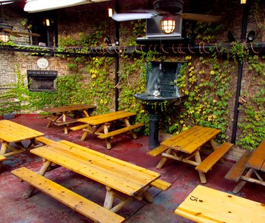 51 Best Images About Beer Garden Ideas On Pinterest
