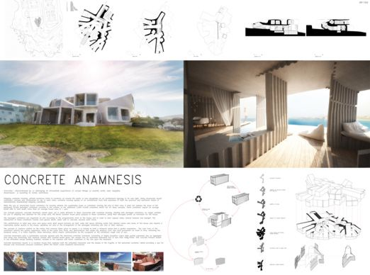 Architecture House Competition 81 best [ac-ca] international architectural competition concours d