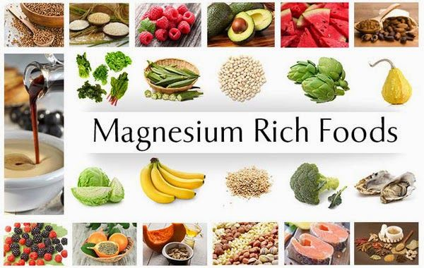Yvonne Cameron - Sexy & Ageless: The POWER of Magnesium………..