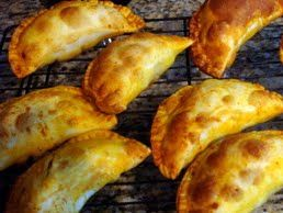 empanadas for all beef or chicken empanadas with chorizo and olives ...