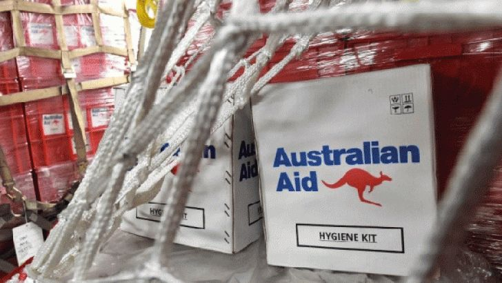 26 May 2015 Ben Reid One of the biggest cuts in the 2015 budget is to foreign aid. Although the usefulness of aid is often questionable, the cuts represent a significant reduction in assistance to ... http://winstonclose.me/2015/06/04/budget-aid-cuts-is-this-the-worst-government-on-earth-written-by-ben-reid/